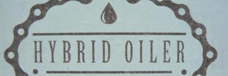 Hybrid oiler
